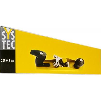 Рубанок Systec 235х45 мм