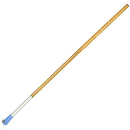 Купить Ручка деревянная для сменных насадок 120 см дешевле