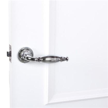 Купить Ручка дверная на розетке Bella CL2/HD СP-8 цвет хром дешевле