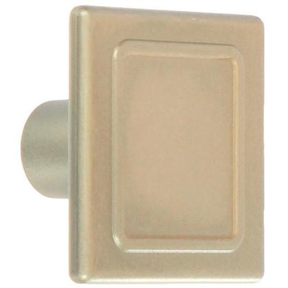 Ручка-кнопка 87 цвет бронза