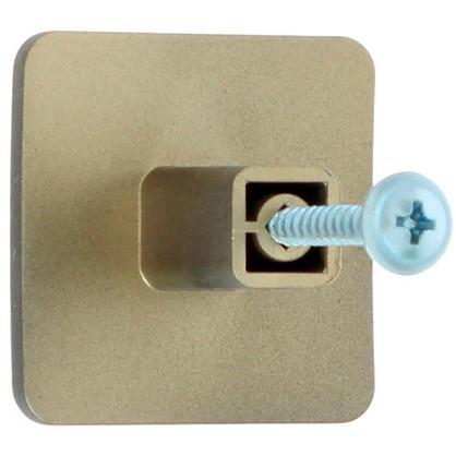Ручка-кнопка 88 цвет бронза