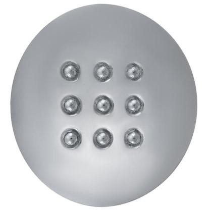 Ручка-кнопка Boyard RC011CP металл цвет глянцевый хром