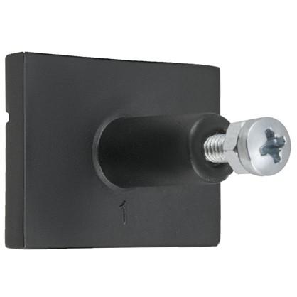 Ручка-кнопка Boyard RC417BAP металл цвет античная медь