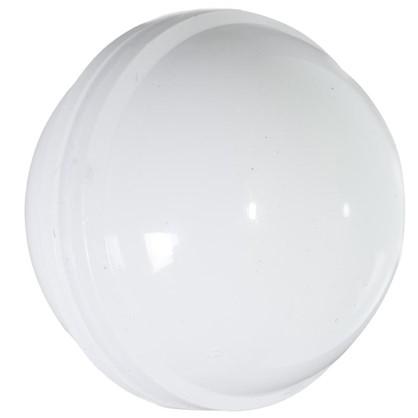 Ручка-кнопка Element пластик цвет белый