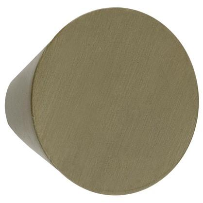 Ручка-кнопка Kerron K-1030 металл цвет бронза