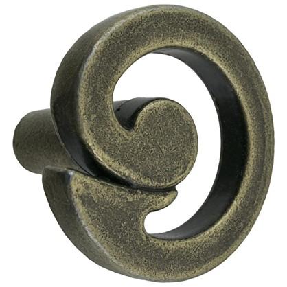 Купить Ручка-кнопка Kerron RK-083-OAB цвет оксидированная бронза дешевле