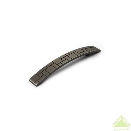 Ручка-скоба Boyard RS425BAP 128 мм металл цвет античная бронза