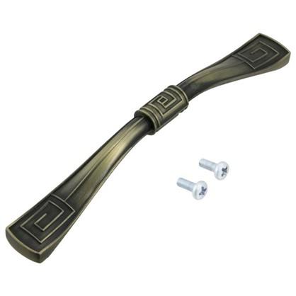Ручка-скоба Kerron RS-021 128 мм металл цвет бронза