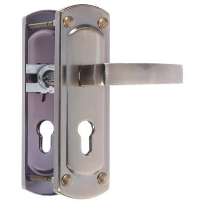 Ручки дверные Palladium 460-25 AB L