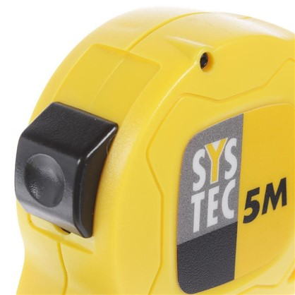 Рулетка Systec 5 м х 19 мм