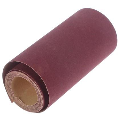 Купить Рулон абразивный P220 115х2500 мм бумага дешевле