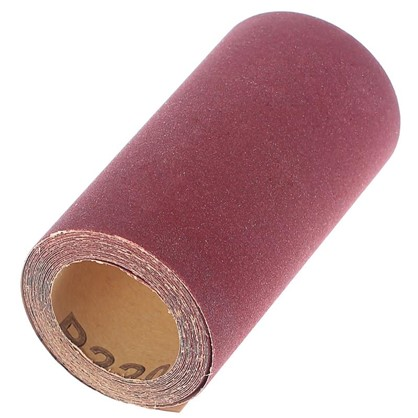 Купить Рулон абразивный P220 93х2500 мм бумага дешевле