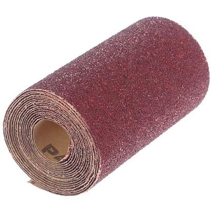 Рулон абразивный P40 115х2500 мм бумага
