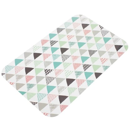 Салфетка ПВХ Треугольники 26х41 см