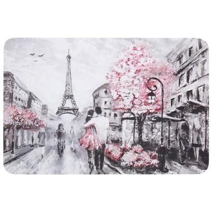 Салфетка-скатерть Париж 60х90 см