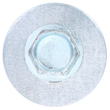 Саморез для сэндвич-панелей 6.3х155 мм