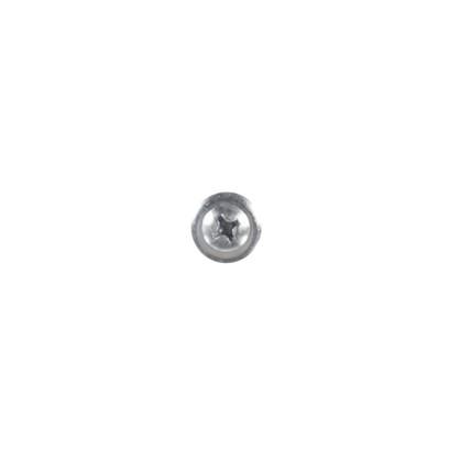 Саморезы для тонких пластин Omax оцинкованные 4.2х19 мм на вес