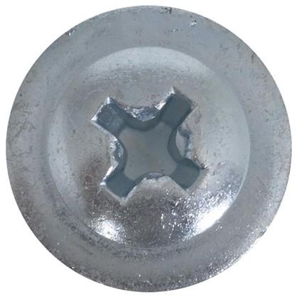 Саморезы для тонких пластин Omax оцинкованные 4.2х32 мм на вес