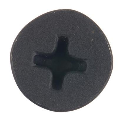 Саморезы гипсокартон-металл 4.8х100 мм 4 шт.