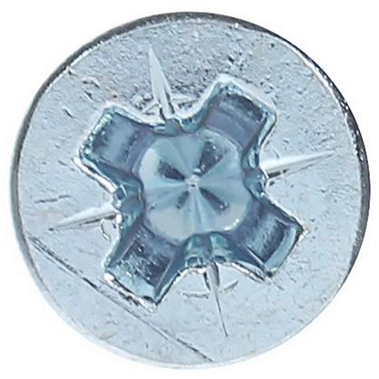 Саморезы по дереву Standers оцинкованная сталь 1700 шт.