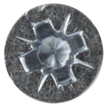 Саморезы универсальные оцинкованные 3.5х30 мм 20 шт.