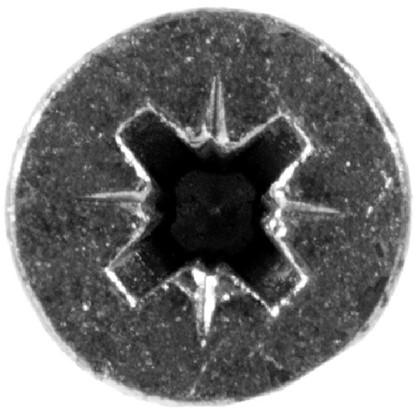 Саморезы универсальные оцинкованные 5х80 мм на вес