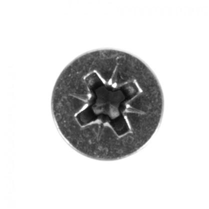 Саморезы универсальные оцинкованные 6х50 мм на вес