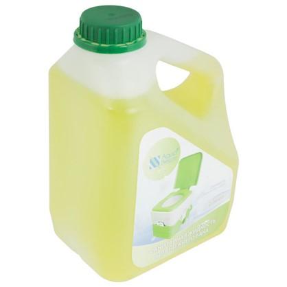 Санитарная жидкость Aquabreeze для нижнего бака 2 л