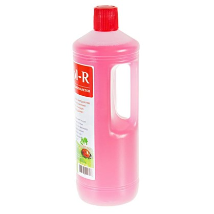 Санитарная жидкость Septiсsol-R для верхнего бака 1 л