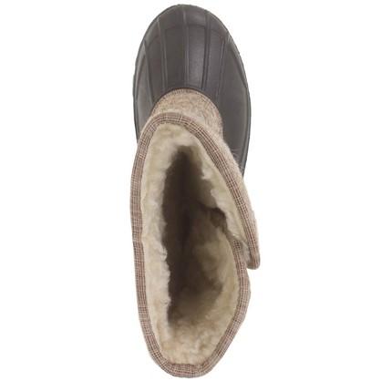 Сапоги ЭВА из войлока размер 40