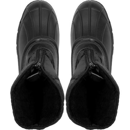 Сапоги мужские укороченные размер 45-46
