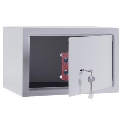 Сейф мебельный ключевой замок 16 л.