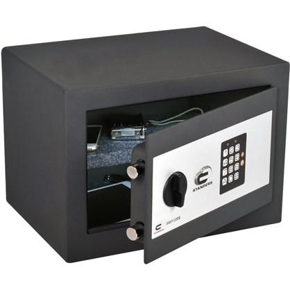 Купить Сейф мебельный Standers N2 электронный замок 16 л. дешевле