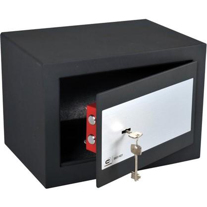 Купить Сейф мебельный Standers N2 ключевой замок 16 л. дешевле