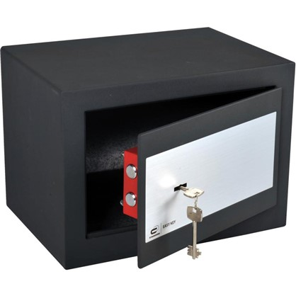 Сейф мебельный Standers N2 ключевой замок 16 л.