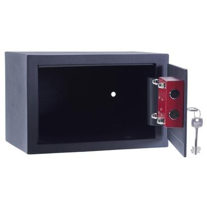 Сейф мебельный Standers N2 ключевой замок 9 л.