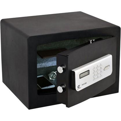 Купить Сейф мебельный Standers N3 электронный замок 20 л. дешевле