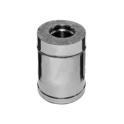 Сэндвич 0.5 м 430/0.8 мм D150х210 мм