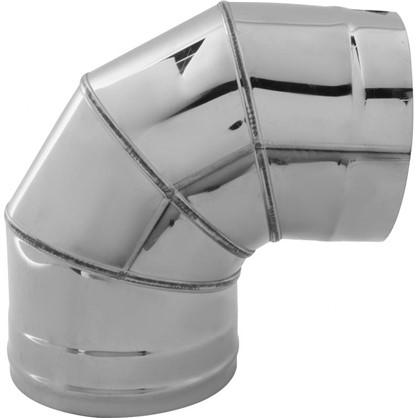 Сэндвич-колено 90 430/0.8 мм D150х210 мм