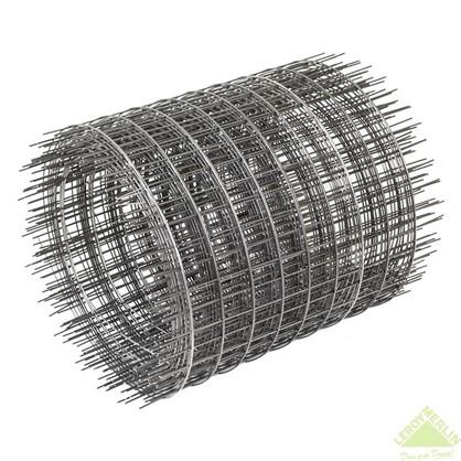 Сетка кладочная армированная 50x50x2.5 мм 0.35х15 м