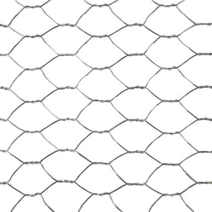 Купить Сетка металлическая плетеная 1х10 метров диаметр 13 мм дешевле