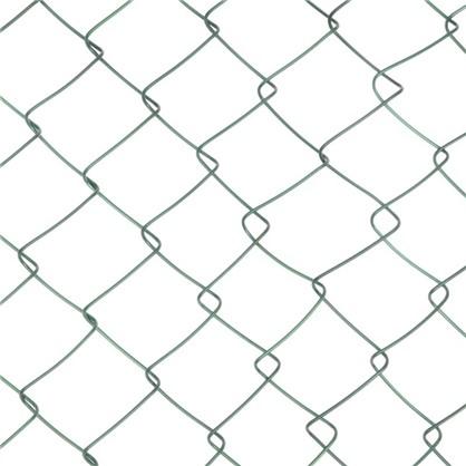 Купить Сетка Рабица материал ПВХ размер ячейки 50х50 мм размер сетки 1.5х10 м дешевле