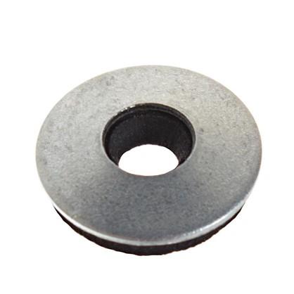 Шайба кровельная уплотнительная EPDM 10х14 мм металл 100 шт.