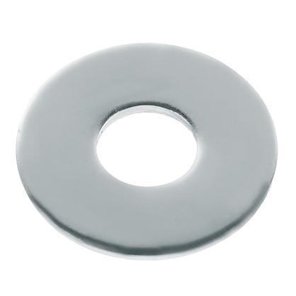 Купить Шайба кузовная DIN 9021 20 мм на вес дешевле