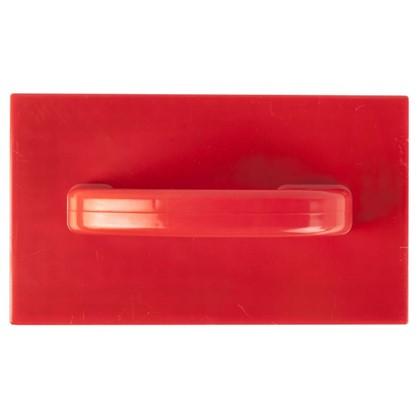 Щетка резиновая для декора Pqtools 235х135 мм