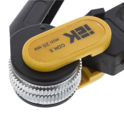 Щипцы для зачистки кабеля