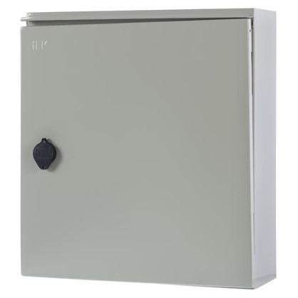Щит металлический ЩУ 3/1-1 74 У1 IP54
