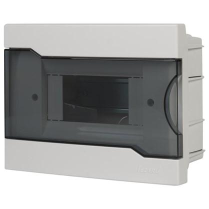 Щит пластиковый Лезард ЩРВ-П-6 на 6 модулей