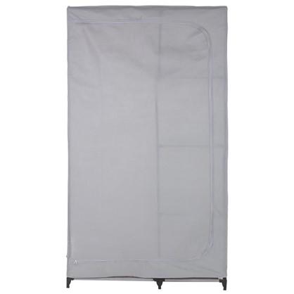 Купить Шкаф-чехол 1800х1000х450 мм металл цвет серый недорого