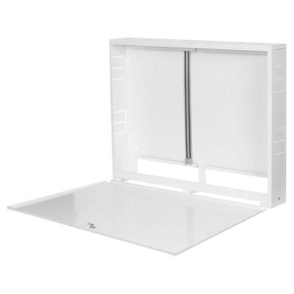 Купить Шкаф коллекторный ШРН-4 наружный дешевле